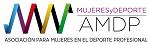 Asociación Mujeres en el deporte profesional